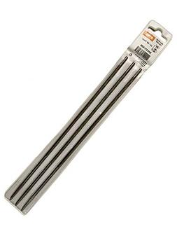 """Stihl 7010 871 0395 Replacement Files for Sharpening 1/4"""" -"""