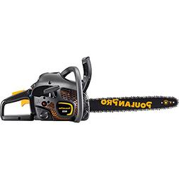 Husqvarna Poulan Pro 18-Inch 2-Cycle Gas Chainsaw, Certified