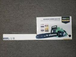 Greenworks 20332 14.5 Amp 18 in. Electric Chain Saw