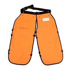 """37"""" Inch Safety Chainsaw Chaps – Logging Tools Chainsaw"""
