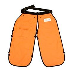 """40"""" Inch Safety Chainsaw Chaps – Logging Tools Chainsaw"""