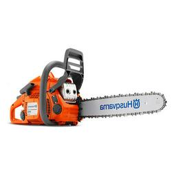 Husqvarna 440 Rancher, 16 in. 40.9cc 2-Cycle Gas Chainsaw