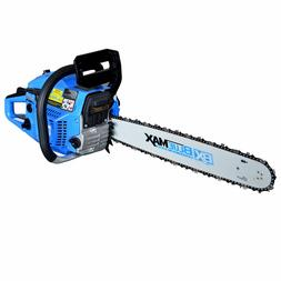 Blue Max 6595 18 in. Chain Saw
