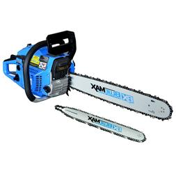 Blue Max 8901 2-in-1 14-inch/20-inch Combination Chainsaw in
