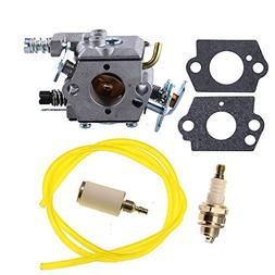 HIPA Carburetor with Repower Kits for Poulan 2200 2275 2500