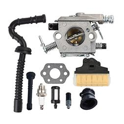 Savior Carburetor Air Filter Tune Up Kit for Stihl Chainsaw