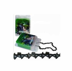 "Forester Chainsaw Chain Loop 3/8"" .050 84 drives for 24"" bar"
