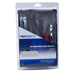 Blue Max Chainsaw Chain Sharpening Kit File Tool Set Guide B