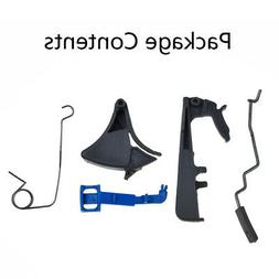 Chainsaw Parts Replacement Kit Throttle Trigger Spring Equip