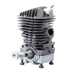 HIPA 46mm Cylinder Piston Assembly for STIHL 029 039 MS290 M