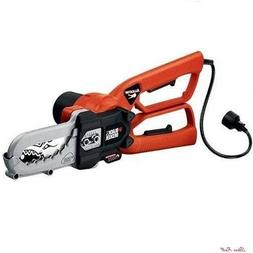 Electric Chainsaw Garden Power Tools Lawn Care Equipment All