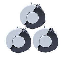 Haishine 3 x Gas Fuel Cap for STIHL MS192T MS200 MS250 MS290