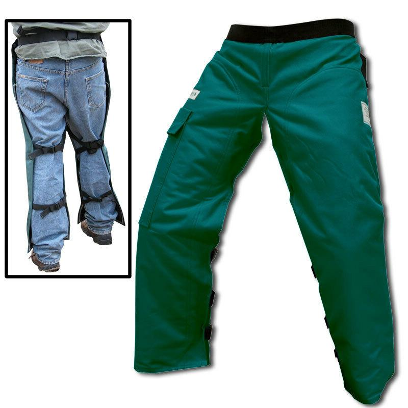 Forester Chainsaw Safety Chaps with