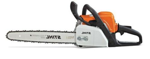 ms170 chainsaw new in box