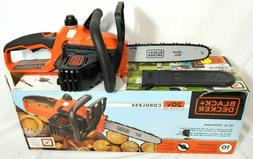 Black & Decker LCS1020B 20V MAX Cordless 10 in. Lithium-Ion