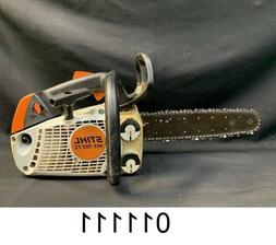 """STIHL MS 192TC 30cc Chainsaw with 14"""" Bar and Chain"""