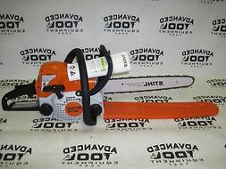 """NEW Stihl MS170 Gas Commercial Grade Chain Saw Chainsaw 16"""""""