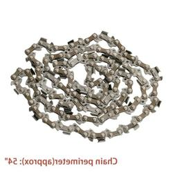 """20"""" Chainsaw Saw Chain Blade 3/8""""LP Pitch .050 Gauge Replace"""