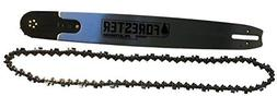 """Forester Platinum 20"""" Bar for Large Stihl Chainsaws 3/8 Pitc"""