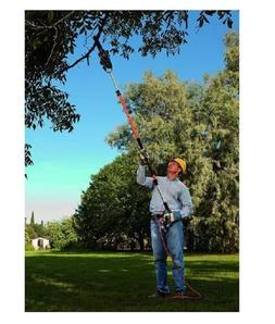 Pole Chainsaw Electric Pruner Tree Trimmer  Remington 15 Foo