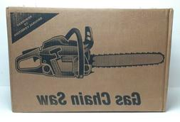 Poulan PL3314 14 In. 33cc Gas Chainsaw - NEW!!!