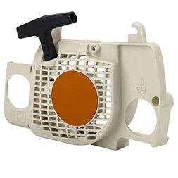 Parts Club Replace Recoil Pull Starter for Stihl Ms170 Ms180