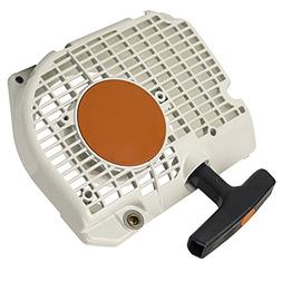 HIFROM(TM Replace Recoil Rewind Pull Starter Assembly Fit fo