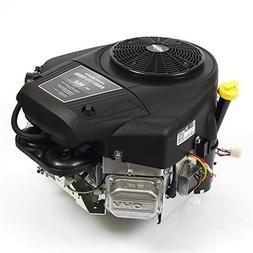 """Briggs and Stratton Professional Series w/ 1"""" Tapped 7/16 44"""