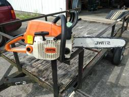 Super Low Time  Stihl 029 Chainsaw