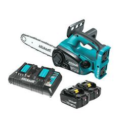 Makita XCU02PT 18-Volt X2  12-Inch LXT Lithium-Ion Cordless