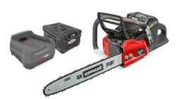 Snapper XD-82 Volt MAX Lithium-Ion 18' Chainsaw with 2 Ah Ba